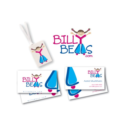Help Billy Bells with a new logo