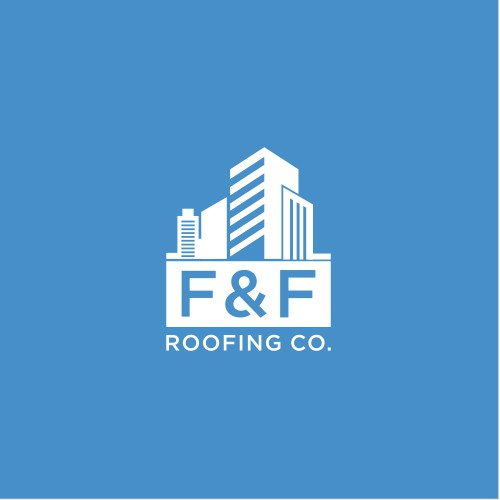 Commercial roofing company looking for a new trendy logo!