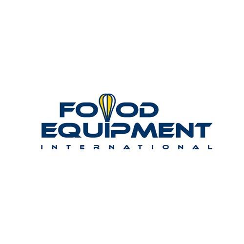 Logo Design for E-commerce Business - Restaurant Equipment Wholesaler and Retailer