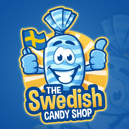 The Swedish Candy Shop