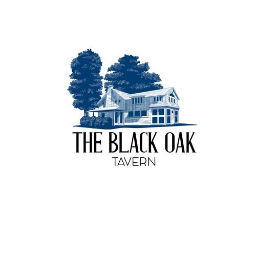The Black Oak