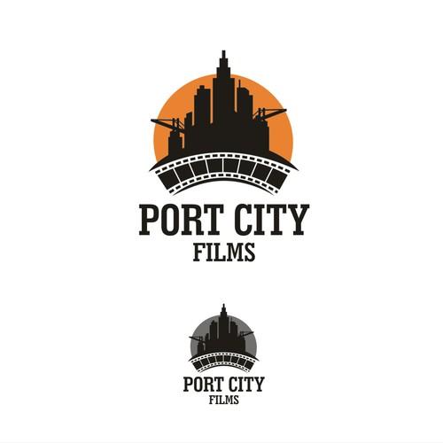Port City Films Logo Contest