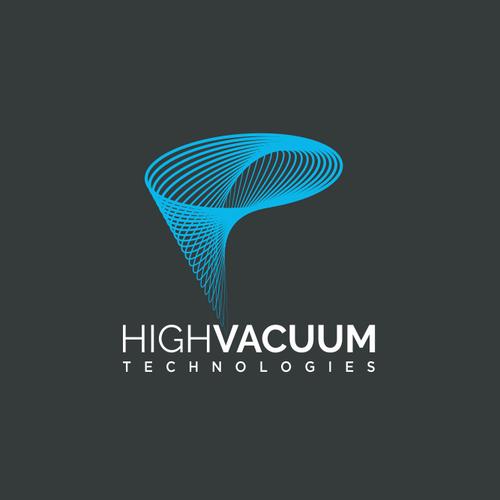 Logo fo a vacuum company