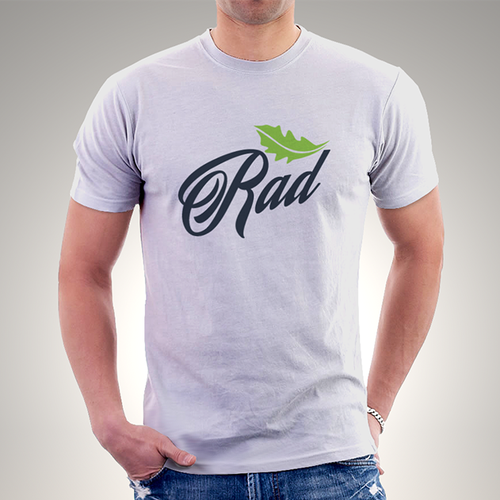 T-Shirt for Luxury Farm Company