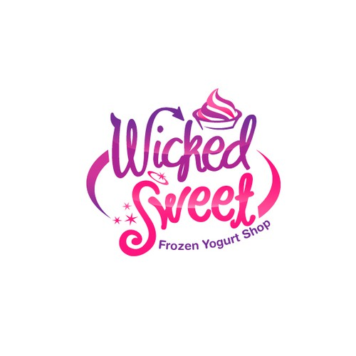 logo for Wicked Sweet