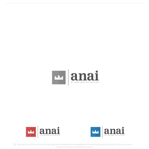 Logo Design for Anai™
