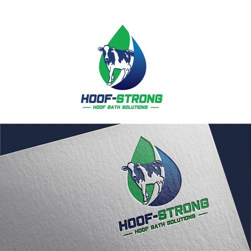 HOOF_STRONG LOGO