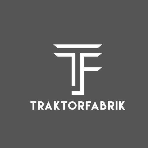 logo traktorfabrik
