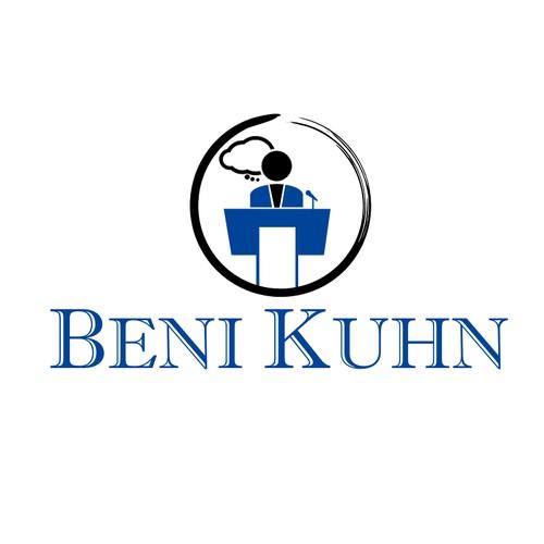 logo for Beni Kuhn