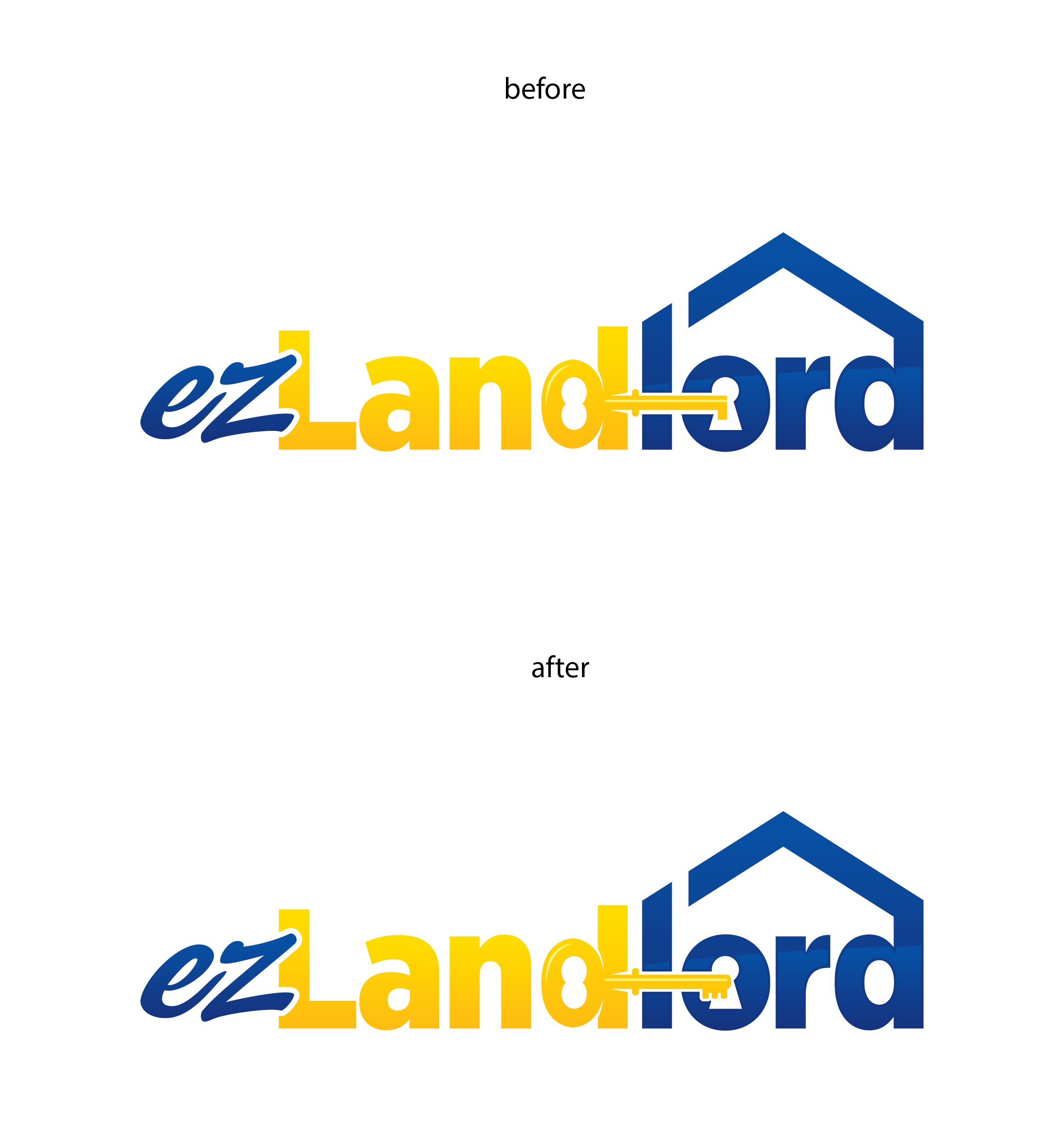 Need a fresh updated design for my landlord forms company.