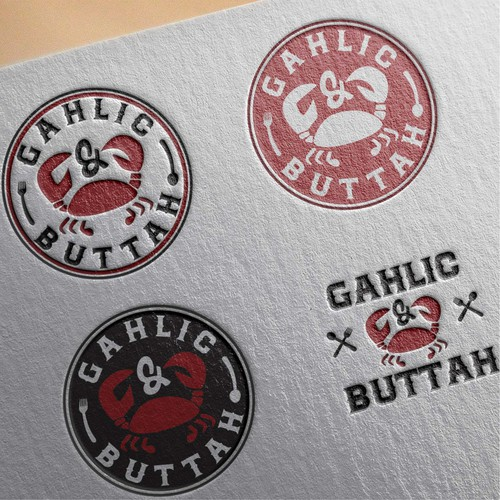 gahlic & buttah