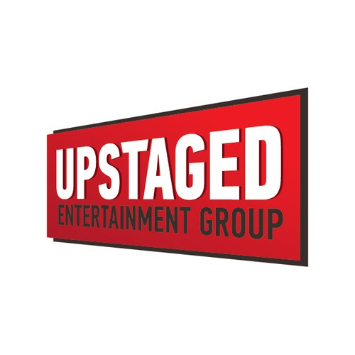 Upstaged Entertainment Group Logo
