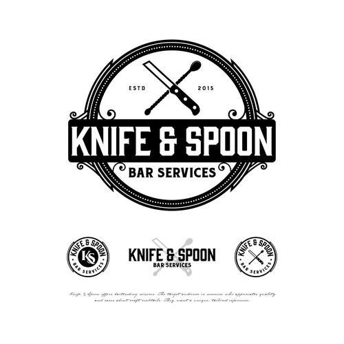 Knife & Spoon