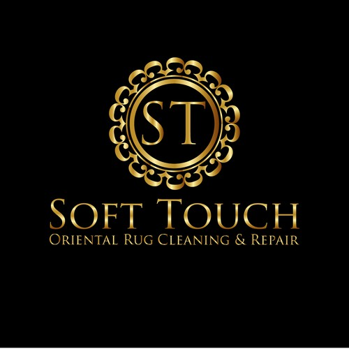 Elegant Logo concept for Soft Touch