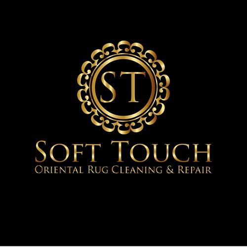 Elegant Logo concept for Soft Touch