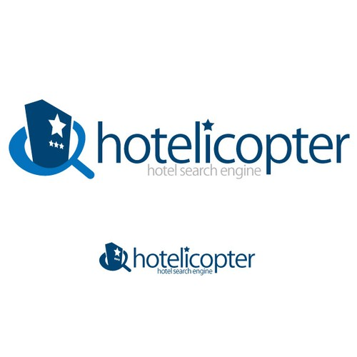 New Hotel Search Engine Needs a Logo