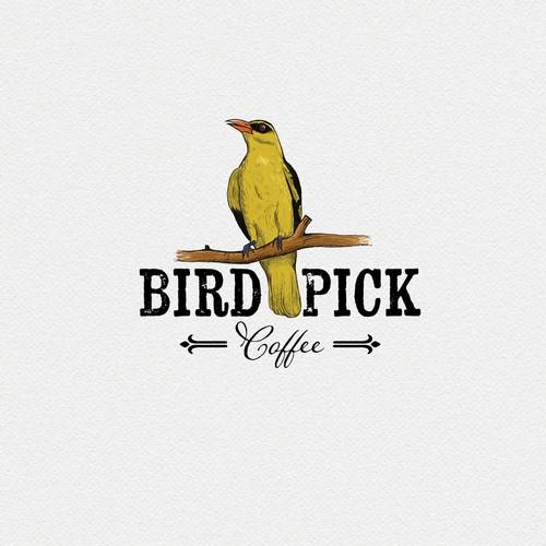 bird pick