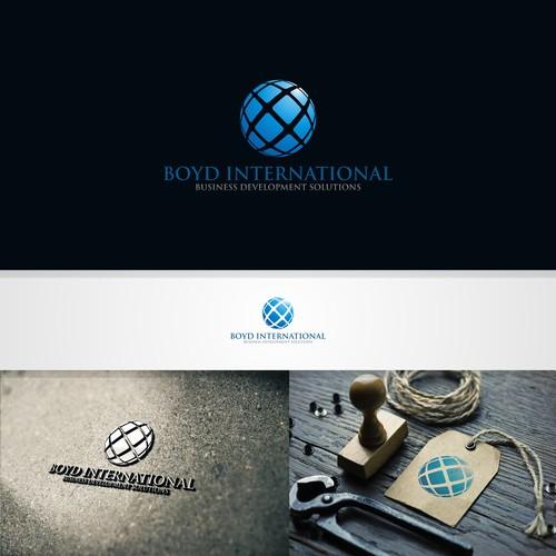 logo for boyd