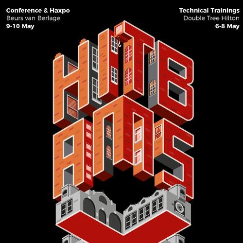 HITB SecConf 2019 Amsterdam