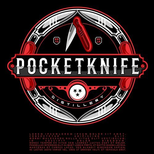 Pocket Knife Distillery