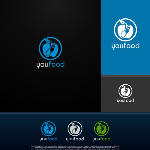 Logo for youfood