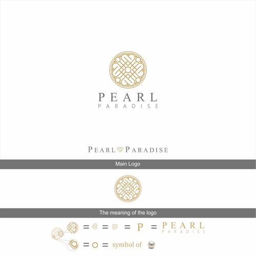 luxury jewelry brand needs new logo