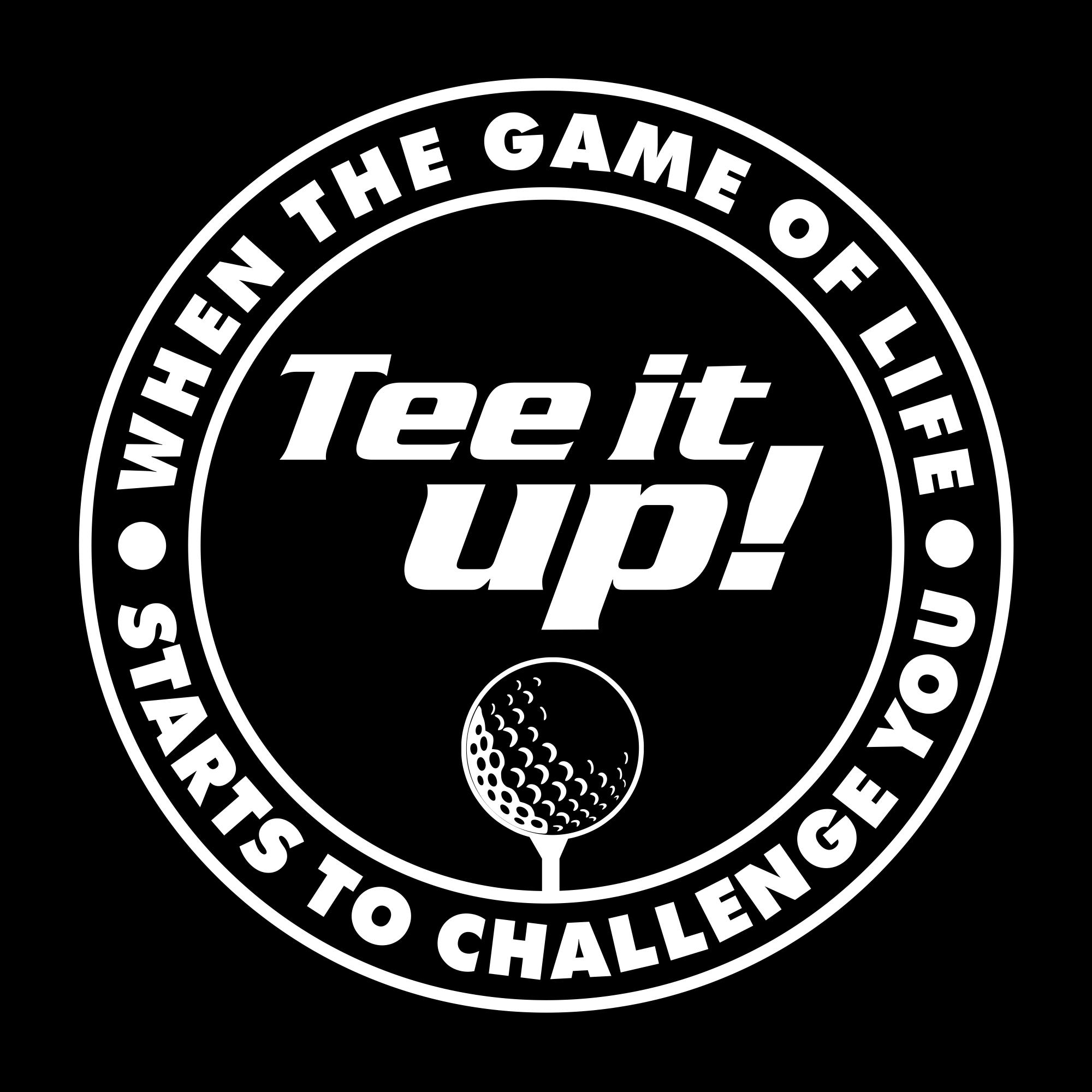 Tee it up! & Play 18! artwork