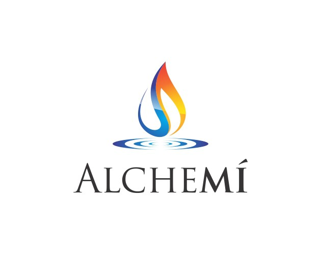 Help Alchemí with a new logo