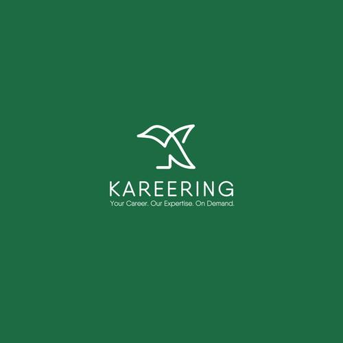 Kareering logo