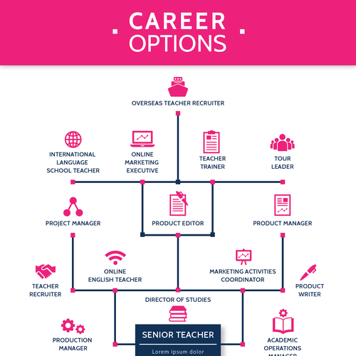 Career Options Flyer