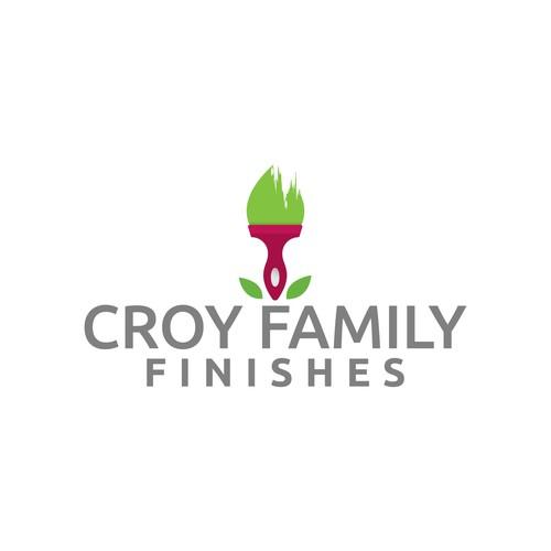 Croy Family Finishes