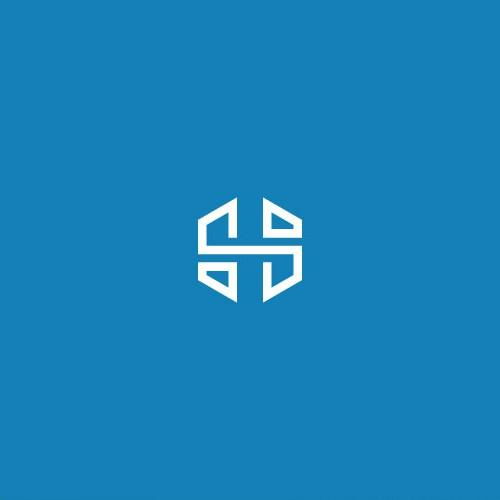 Bold logo for HermeSoft