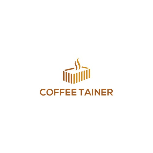 Coffee tainer