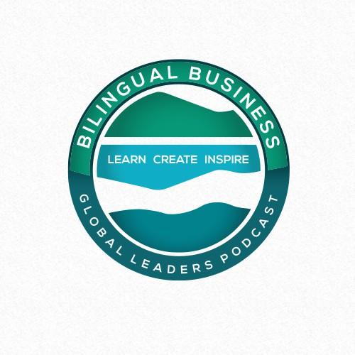 Logo for consalting an training company