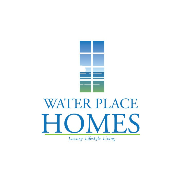New logo wanted for Water Place Homes