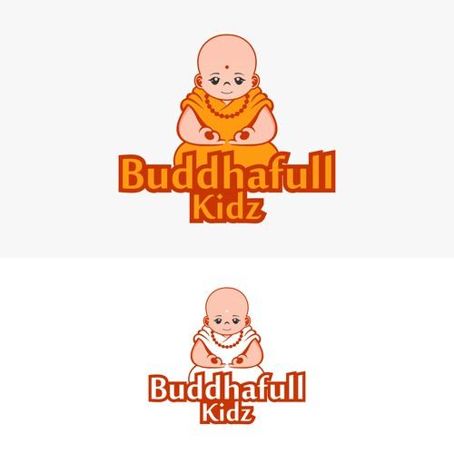 budha full logo