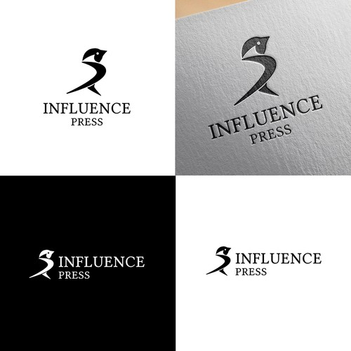 Influence Press Logo