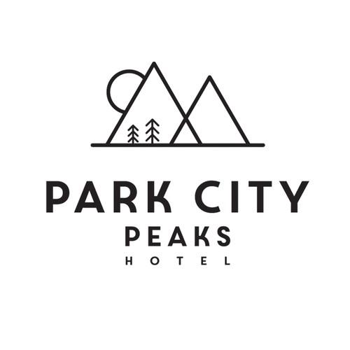 Logo for PARK CITY PEAKS HOTEL