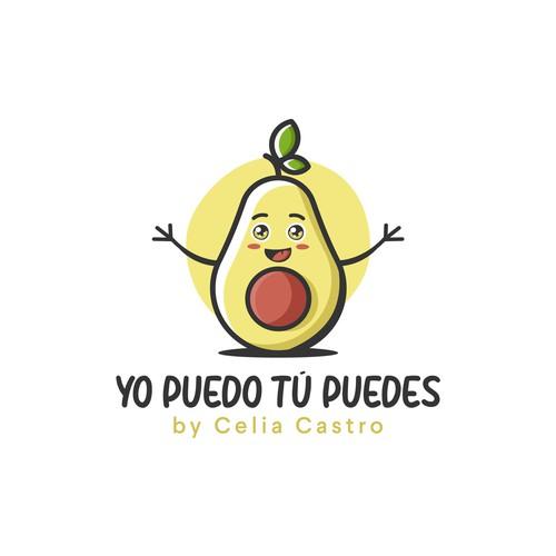 logo concept for yo puedo