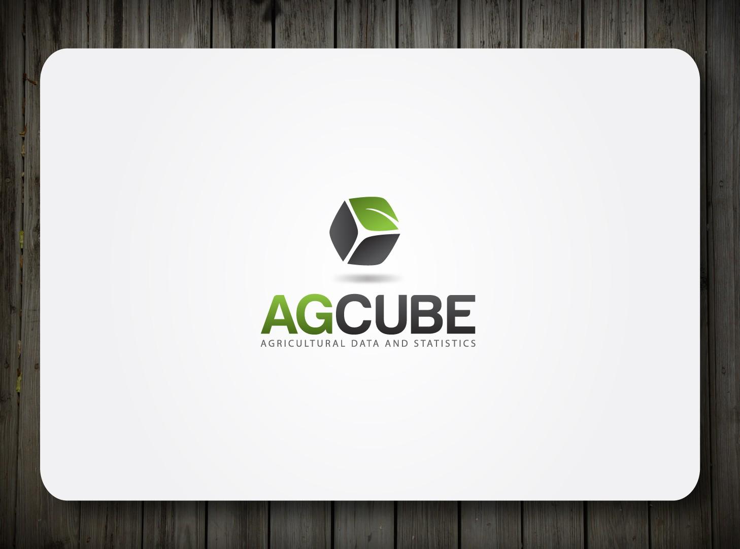 logo for Ag Cube