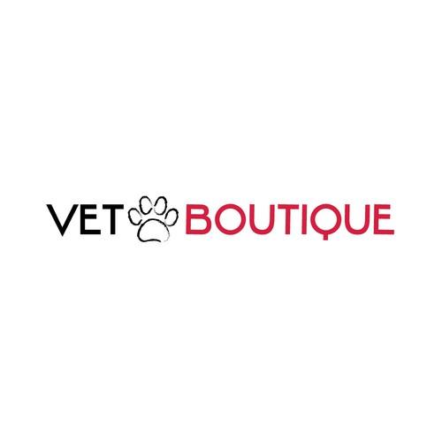 Logo for Vet Boutique