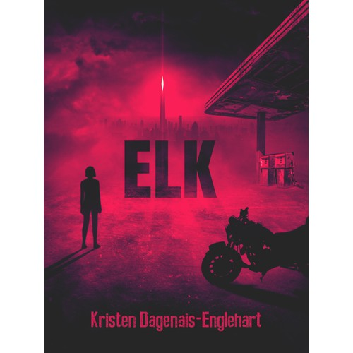 ELK -book cover-