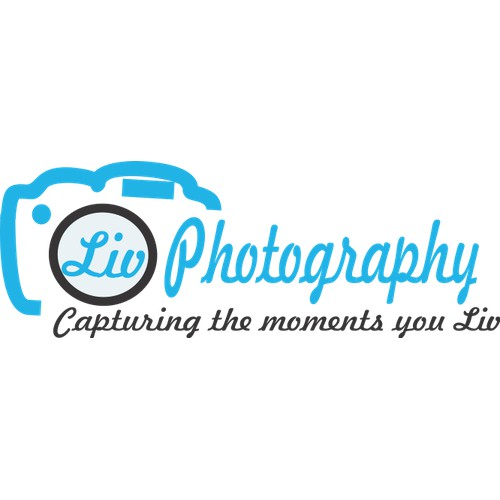 Designing a southern photography company that Liv's to show life.