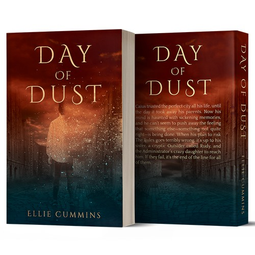 Day of Dust