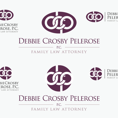 Pelerose Family Law Logo