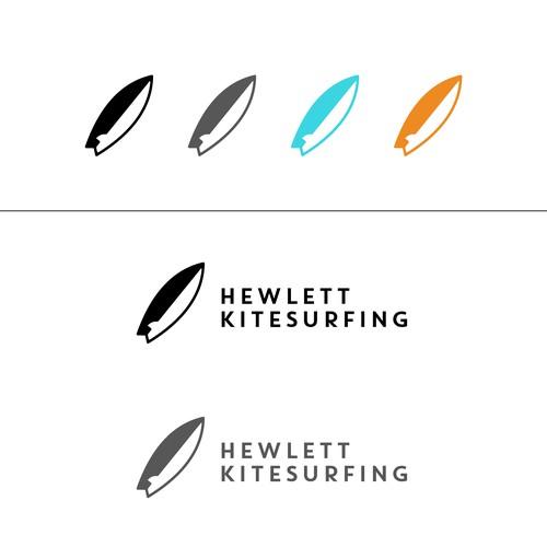 Hewlett Kitesurfing