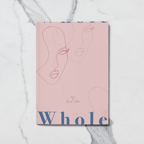 Women's Poetry Book Cover