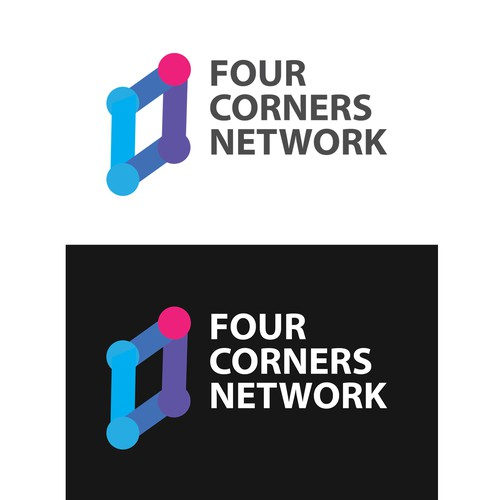 logo Four Corners Network