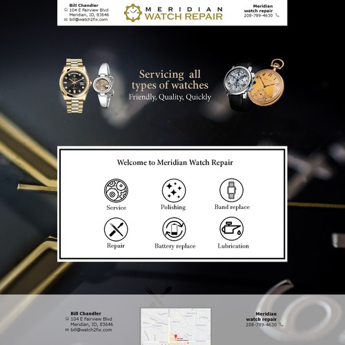 Logo, Webdesign and Programming