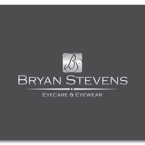 logo for Bryan Stevens